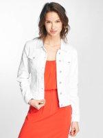 Only Denim Jacket onlNew white
