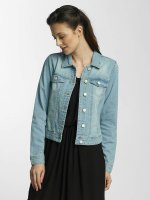 Only Jeansjacken onlWesta Denim blau