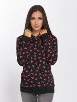 Only Jumper onlPip Nadine Cherry black