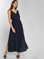 Only Kleid onlAura blau