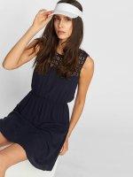 Only Kleid onlDoris blau