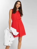 Only Kleid onlDoris rot