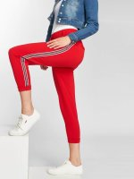 Only Pantalon chino onlPoptrash Easy rouge