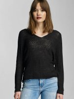 Only Pullover onlHope Knit schwarz