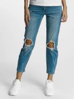 Only Slim Fit Jeans onlCille blauw