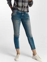 Only Slim Fit Jeans onlCoral modrá