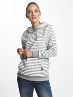 Only Sweat capuche onlSandra gris