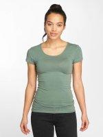 Only T-Shirt onlLive Love vert