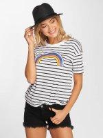 Only T-Shirt onlDonna white