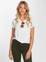 Only t-shirt onlGemma Knot wit