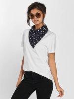 Only T-skjorter onlBandana hvit