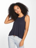 Only Tank Tops onlMarna blue