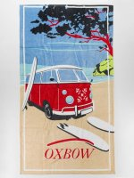 Oxbow Autres Izaro Printed multicolore