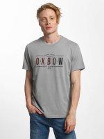 Oxbow T-Shirt Totiam grau
