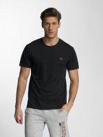Oxbow T-Shirt Stenec schwarz
