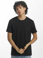 Oxbow T-Shirt Toceno schwarz