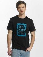 Oxbow T-Shirt Ternego schwarz