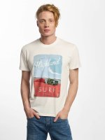 Oxbow T-Shirt Tay white