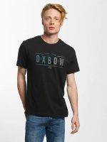 Oxbow t-shirt Totiam zwart