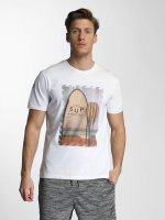 Oxbow T-Shirty Stan bialy