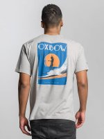 Oxbow T-Shirty Tortuga szary