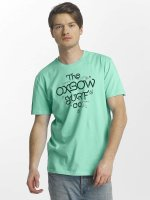 Oxbow T-Shirty Tiglio turkusowy