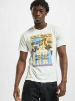 Oxbow T-skjorter Tapoda hvit