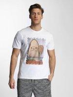 Oxbow T-skjorter Stan hvit