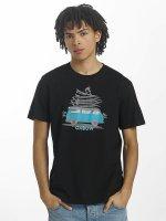 Oxbow T-skjorter Taglia svart