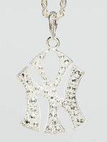 Paris Jewelry Retiazky NY strieborná