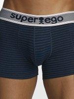 Paris Premium Boxer Short Noam blue