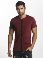 Paris Premium t-shirt Bar rood