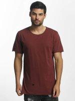 Paris Premium T-Shirt Holes rot