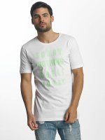 Paris Premium T-Shirty Paris Premium T-Shirt bialy