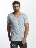 Paris Premium T-skjorter Paris Premium T-Shirt blå