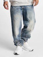 Pelle Pelle Baggy jeans Baxter Baggy Denim blauw
