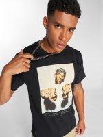 Pelle Pelle Camiseta H.n.i.c.r.i.p negro