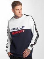 Pelle Pelle Gensre Vintage Sports hvit