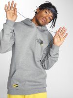 Pelle Pelle Hoodie X Wu-Tang The Ghostface grey