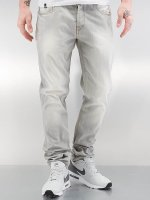 Pelle Pelle Jean coupe droite Scotty gris