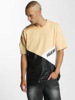 Pelle Pelle T-paidat Sayagata Pointer beige