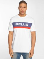 Pelle Pelle T-paidat All The Way Up valkoinen