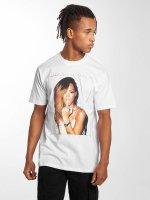 Pelle Pelle T-shirt My Money bianco