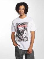 Pelle Pelle T-Shirt All Eyez On Me blanc