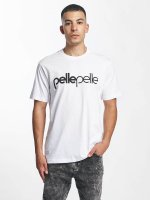 Pelle Pelle T-Shirt Back 2 The Basics blanc