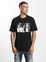 Pelle Pelle T-Shirt Back To Cali noir