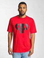 Pelle Pelle t-shirt Sayagata Icon rood