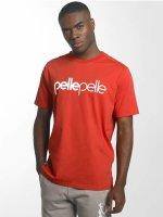 Pelle Pelle t-shirt Back 2 Basics rood