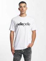 Pelle Pelle t-shirt Back 2 The Basics wit