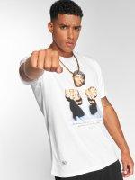 Pelle Pelle t-shirt H.n.i.c.r.i.p wit